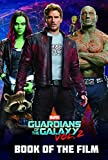 Marvel Guardians of the Galaxy Vol. 2 Book of the Film