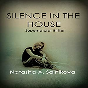 Silence in the House Audiobook