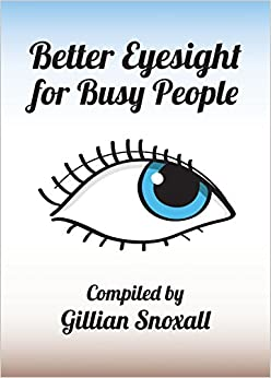 Book Better Eyesight for Busy People