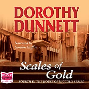 Scales of Gold Audiobook