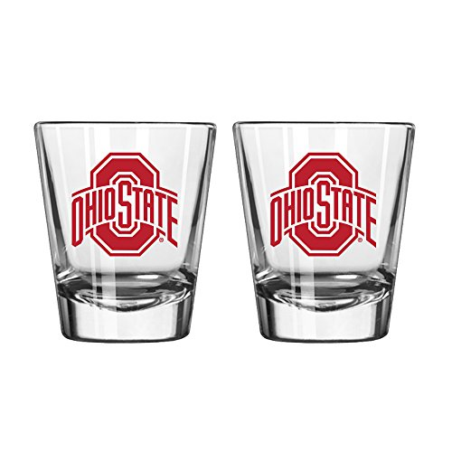 Ohio State Buckeyes Shot Glass - 5
