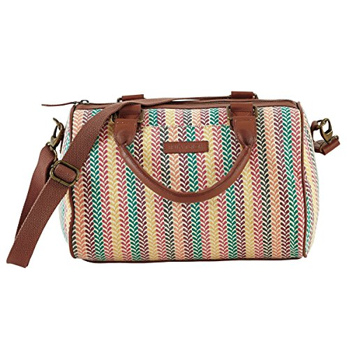 Bella Taylor Pacific Grove Satchel - Bella Satchel