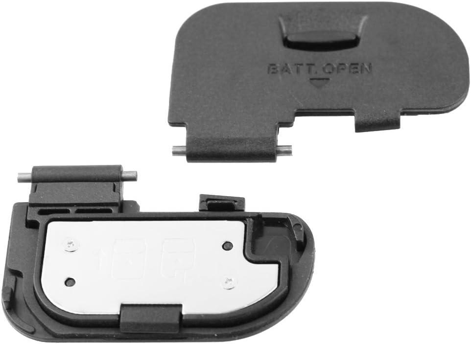 Battery Door Cover Repair Part Replacement Battery Lid Cap for Canon EOS 70D 80D EOS DSLR Digital Camera Repair