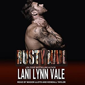 Rusty Nail Audiobook