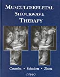 Musculoskeletal Shockwave Therapy 9781841100586
