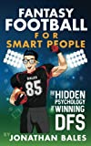 The daily fantasy sports landscape is changing. Predicting player performance is only half the battle; in tournaments, top DFS players are exploiting weaknesses in public psychology to profit big. This requires a fundamental understanding of what dri...