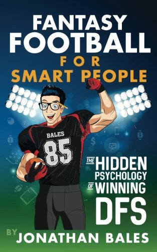 Fantasy Football Smart People Psychology product image
