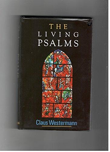 Living Psalms (English and German Edition)