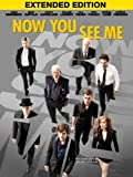 Now You See Me (AIV)