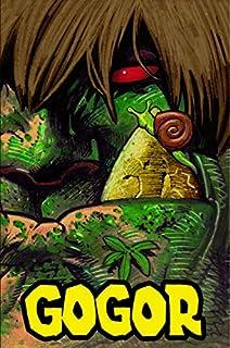 Book Cover: Gogor Volume 1