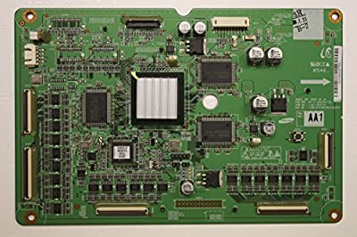 "Electrograph 50"" DTS50PTD LJ92-01318A Main Logic Control Board Unit"