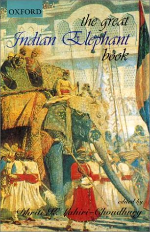 The Great Indian Elephant Book