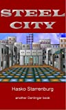 img - for Steel City book / textbook / text book