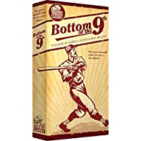 Greater than Games LLC Juego de Cartas Bottom of The 9th