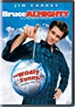 Bruce Almighty (Widescreen) (Bilingual)