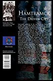 Front cover for the book Hamtramck: The Driven City by Greg Kowalski