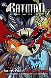 Batman Beyond: Industrial Revolution (Batman Beyond (2011))
