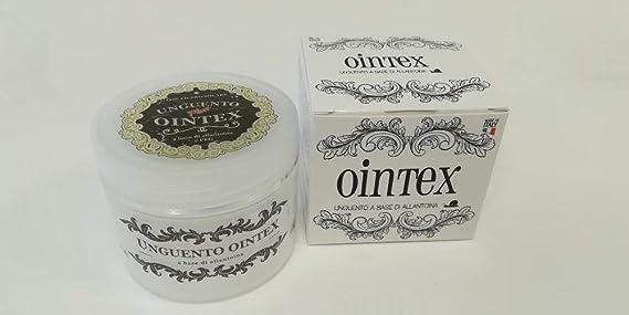Ointex Plus ungüento calmante para tatuajes con alantoína y ...