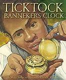 img - for Ticktock Banneker's Clock book / textbook / text book