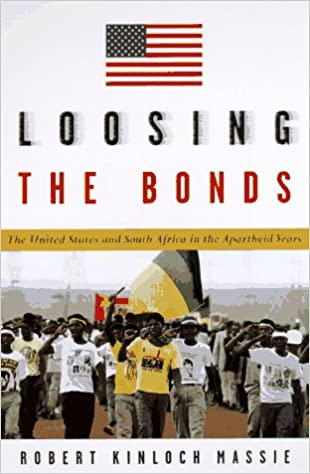 Loosing The Bonds: Robert Kinloch Massie: 9780385261678: Amazon.com: Books