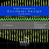 High Frequency Oscillator Design, Randall W. Rhea, 1884932479