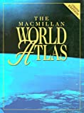 The World Atlas, Macmillan Publishers Staff and Carlo Lauer, 0028622448