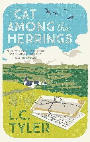 Cat Among the Herrings (Elsie and - Elsie Cat The