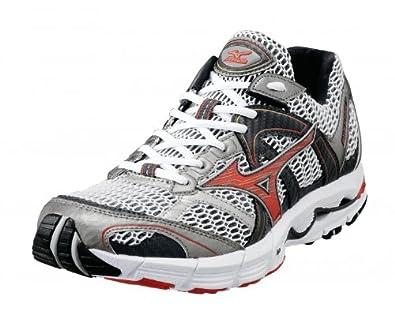 3f6066fef3eb Mizuno Wave Alchemy 11 Running Shoes - 14: Amazon.co.uk: Shoes & Bags