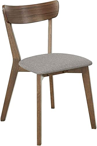 Progressive Furniture Arcade Dining Chairs 2/ctn