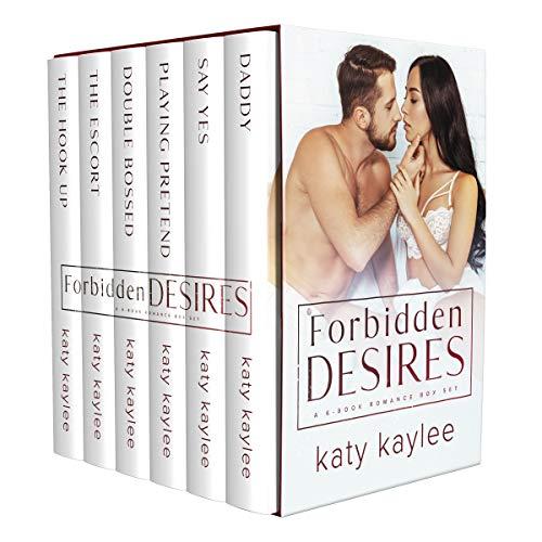 Forbidden Desires: A 6 Book Romance Box Set