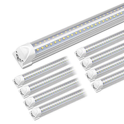 Kihung 8ft LED Shop