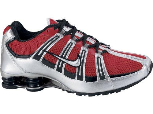 Nike W Air ZM Mariah FK Racer ID–Scarpe da ginnastica, Donna nero