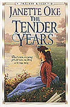 Paperback The Tender Years Book