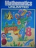 Math Unlimited, 1991, HBJ, 0153515619