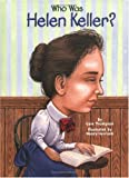 Who Was Helen Keller?, Gare Thompson, 0448432854