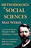 img - for Methodology of Social Sciences book / textbook / text book