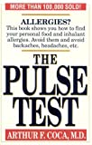 The Pulse Test, Arthur F. Coca, 0942637941