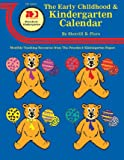 Early Childhood and Kindergarten Calendar, Sherrill B. Flora, 0513022325