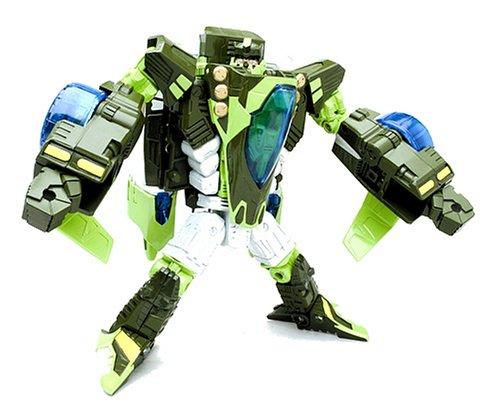 muy popular Transformers Galaxy Galaxy Galaxy Force GD-04 Land Barrett (japan import)  Web oficial