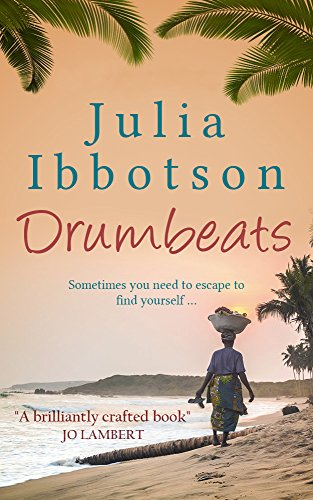 Drumbeats (Drumbeats Trilogy Book 1)