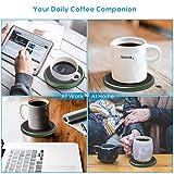 Coffee Mug Warmer with Auto Shut Off, Cup Warmer