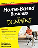 img - for Home-Based Business For Dummies book / textbook / text book