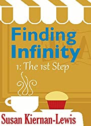 Finding Infinity: The First Step (Finding Infinity, Books 1-3) (English Edition)