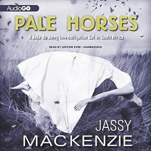 Pale Horses Audiobook
