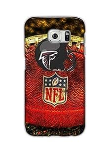 Diy Phone Custom The NFL Team Atlanta Falcons For SamSung Note 2 Case Cover