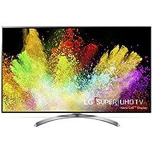 "LG Electronics 55SJ8500 55"" 4K Ultra HD Smart LED TV (2017 Model)"