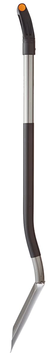 Fiskars Ergo D-handle Steel Shovel (49 Inch)