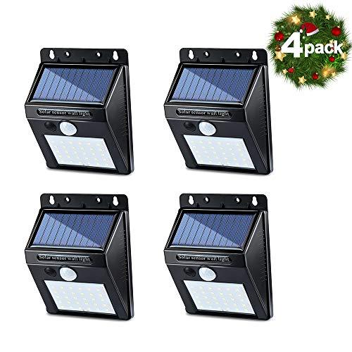 Christmas Lights For Decks