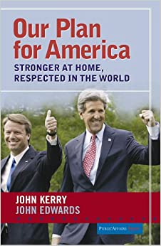 Book Our Plan for America: Stronger at Home, Respected in the World