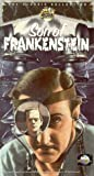Son of Frankenstein [VHS]